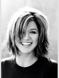 Growing a cut out...aiming for this...& I'm not patient.