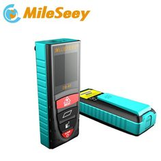 23.00$  Watch here - http://ali5r5.shopchina.info/1/go.php?t=32434016489 - Mileseey  laser distance meter D8 40m laser rangefinder laser measure telemetro  laser distance meter diastimeter Blue  #bestbuy