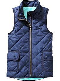 Girls Clothes: Outerwear   Old Navy