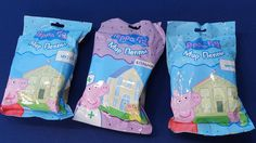Peppa Pig in English. New Toys Peppa Pig and her friends. Pedro Pony hos...