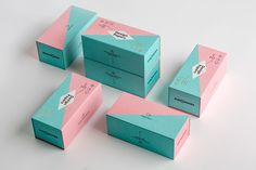 Design Papers 2016 on Packaging of the World - Creative Package Design Gallery