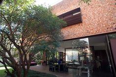 Casa no Jardim Paulista, em São Paulo   por Paulus Magnus
