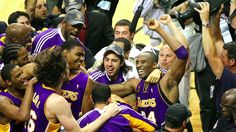 Wednesday is officially 'Kobe Bryant Day' in Los AngelesBryant right celebrates winning the 2009 NBA Finals with his Lakers teammates.  Image: Jacob Langston/Orlando Sentinel/MCT via Getty Images  By Sam Laird2016-08-23 18:21:41 UTC  Did you really think Kobe Bryants retirement tour would end with his final game?  This thing could drag on until the end of time baby.  The Los Angeles City Council officially declared this Wednesday to be Kobe Bryant Day in honor of the Lakers icon four months…