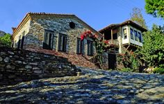 Ege'nin Uğraması Şart 15 Güzide Köyü – Part 2