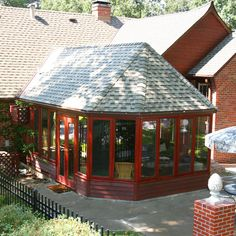 Sun Room Ideas | Sunroom Pictures | Conservatory Pictures | Lancaster Conservatories