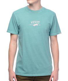 Vans Canton 90's Pigment T-Shirt