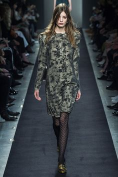 Bottega Veneta Fall 2015 RTW Runway -Milan Fashion Week