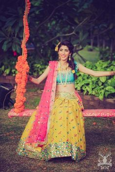 Delhi NCR weddings | Rakshay & Shagun wedding story | WedMeGood