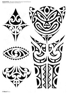 maori tattoos meaning Maori Tattoos, Ta Moko Tattoo, Marquesan Tattoos, 1 Tattoo, Samoan Tattoo, Leg Tattoos, Tribal Tattoos, Polynesian Tattoo Designs, Polynesian Art