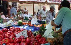 Alle Wochen- und Flohmärkte » Wochenmärkte » Veranstaltungen » Mallorca Magazin