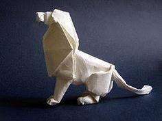 The Greatest Origami Artist: Akira Yoshizawa Akira, Origami Artist, Japanese Culture, The Originals, Sideboard, Dog, Style, Paper Folding, Frases
