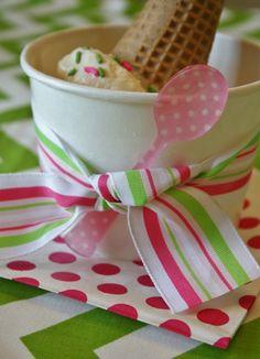 National Vanilla Ice Cream Day: Scoop it Up!!