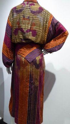 Florentine Dress by Marian Clayden
