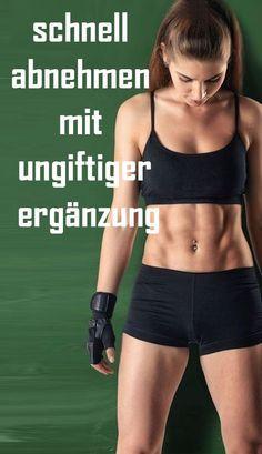 Ltda effektive Gewichtsverlust Ergänzung