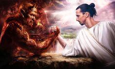 Zlatan Ibrahimovic • God Of Sweeden•