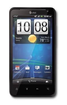 Amazon.com: HTC Vivid X710a 16GB Unlocked GSM Android Dual-Core Smartphone - White: Cell Phones & Accessories