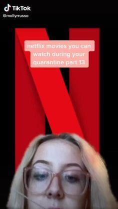 Netflix Movie List, Netflix Movies To Watch, Netflix Hacks, Movie To Watch List, Good Movies To Watch, Movie Tv, Teen Movies, Movie Hacks, Movie Ideas