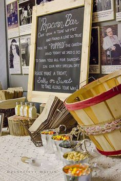 Rustic Wedding Party Ideas | Photo 17 of 29 | Catch My Party