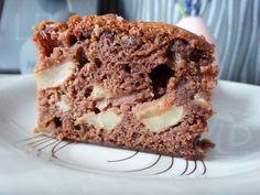 """Bardzo fajne i szybkie ciasto jabłkowe o wdzięcznej nazwie Salceson 🙂 Robi się je szybko, jest duże i podzielne. Idealne do kawy jak i na drugie śniadanie do pracy. Puchate i wilgotne, najsmaczniejsze na drugi dzień. Nazwa """"Salceson"""" wynika z wyglądu ciasta :), faktycznie wygląda jak salceson. Składniki: 1 kg jabłek 5 dużych jajek 1 …"""