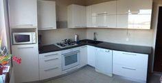Poradca: Ing. Martaus - kuchyňa CORA Kitchen Cabinets, Home Decor, Decoration Home, Room Decor, Cabinets, Home Interior Design, Dressers, Home Decoration, Kitchen Cupboards