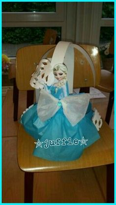 Frozen muts ☆juffie☆ Birthday Crafts, Frozen Party, Diy For Kids, Classroom, Mockup, Disney, Hats, Birthday Crowns, Head Bands