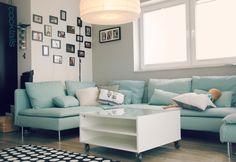 Good size sofa