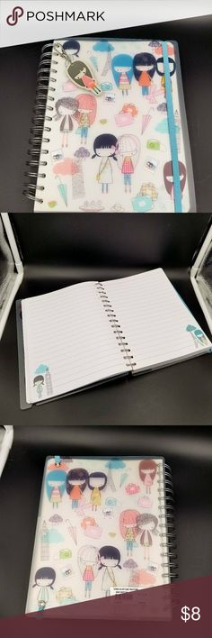 Purchase lined spiral notebook Purchase lined spiral note book Unused Other