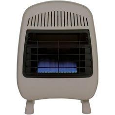 ProCom Reconditioned Dual Fuel Vent-Free Blue Flame Heater - 20,000 BTU, Model# MD200TBF ProCom Heating http://www.amazon.com/dp/B00BHNL80U/ref=cm_sw_r_pi_dp_a3lGvb0GYMM0C