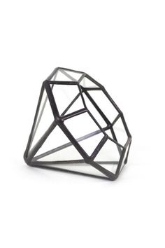Might just be the newest addition to my geometric terrarium obsession. :) www.mooreaseal.com