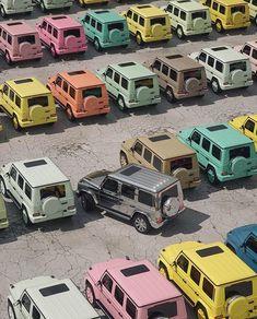 Mercedes Benz, Mercedes G Wagon, Gwagon Mercedes, Dream Cars, My Dream Car, G Class, Car Goals, Car Wallpapers, Future Car
