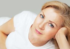 Menopause woman in bed How to Dealing With Excessive Menstrual Flow