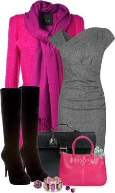 """Outfit"" by lansmom1 on Polyvore"