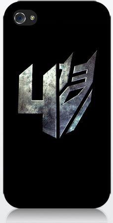 Transformers 4!