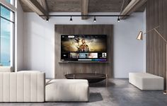 Dolby Atmos support for Apple TV app coming to LG Smart TVs this year Smart Tv, Smart Home, Apple Tv, Tv Holder, Lg Tvs, Cbs All Access, Lg Electronics, Tv App, Dolby Atmos