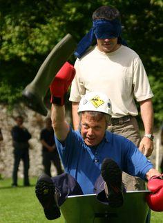 Team Building Ireland   Team Building Dublin   DMC Ireland   Team building Ireland