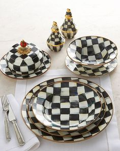 20 modern and sophisticated dinnerware for contemporary table setting - Blog of Francesco Mugnai