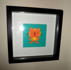 Cat 01 £3.99