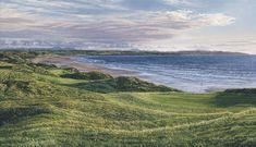11th Hole Ballybunion Golf Club