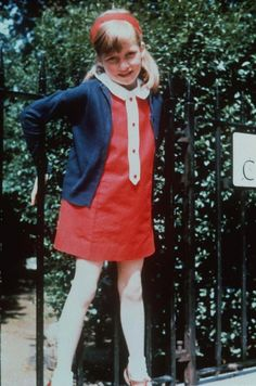 Princess Diana: She Did Not Get Good Grades In School