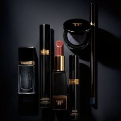 Tom Ford Holiday 2015 Beauty Noir 1