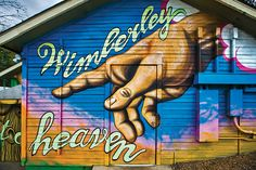 The Coolest Small Towns in Texas, as selected by readers of Texas Highways