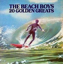 20 Golden Greats (The Beach Boys album) - 1976