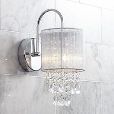 Possini euro silver line 12h chrome and crystal sconce pinterest possini euro silver line 12h chrome and crystal sconce pinterest euro wall sconces and crystal sconce aloadofball Choice Image