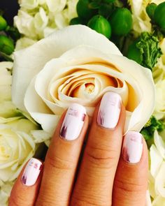 15 Fall Wedding Manicure Ideas for Every Bridal Event