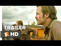 Hell or High Water Official Trailer - Chris Pine, Ben Foster Movie New Movies Coming Soon, Coming Soon To Theaters, Real Cinema, Hot Trailer, Film 2017, Beer Pairing, Movie Guide, Chris Pine, Ex Husbands