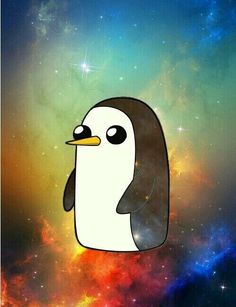 Gunter /Adventure Time