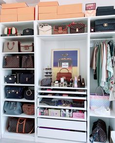 Ikea Pax, Walk In Closet, Dressing Room, Luxury Lifestyle, Room Inspiration, Dubai Life, Storage, Goal, Bedrooms