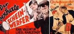 Kinoplakate - Valentinmusäum