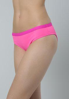 ¡Cómpralo ya!. Oakley Parte de abajo bikini coral pink.  , bikini, bikini, biquini, conjuntosdebikinis, twopiece, trisuit. Bikini  de mujer color violeta rojizo de Oakley.
