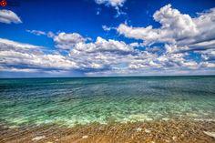 7. Illinois Beach State Park (Zion)